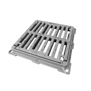 Elita PL Grille plate carrée verrouillée C250